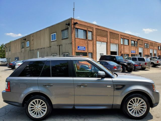 2011 Land Rover Range Rover Sport HSE in Sterling, VA 20166