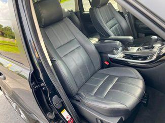 2011 Land Rover Range Rover Sport SUPERCHARGED V8 BLACKBLACK    Florida  Bayshore Automotive   in , Florida