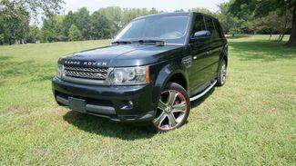 2011 Land Rover Range Rover Sport GT SC Valley Park, Missouri