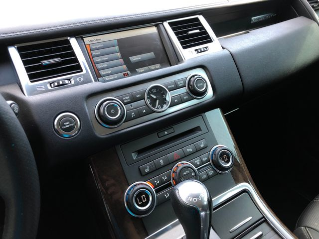 2011 Land Rover Range Rover Sport GT SC Valley Park, Missouri 18