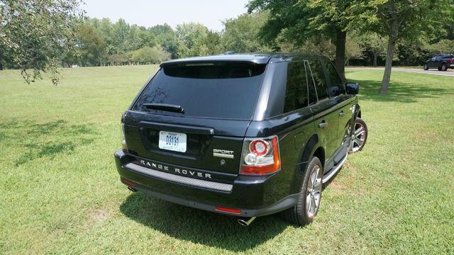 2011 Land Rover Range Rover Sport GT SC Valley Park, Missouri 8