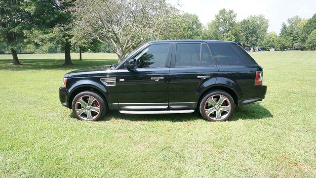 2011 Land Rover Range Rover Sport GT SC Valley Park, Missouri 3