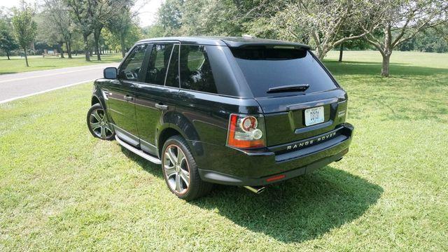 2011 Land Rover Range Rover Sport GT SC Valley Park, Missouri 4