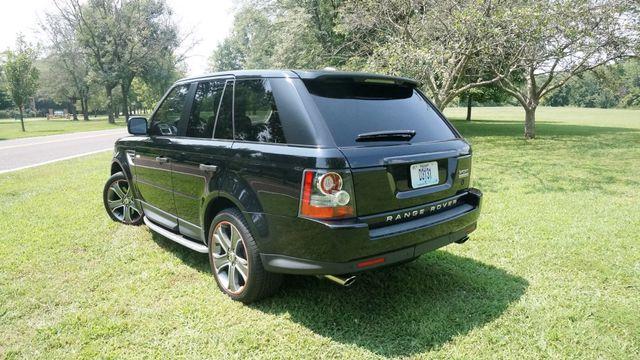 2011 Land Rover Range Rover Sport GT SC Valley Park, Missouri 5