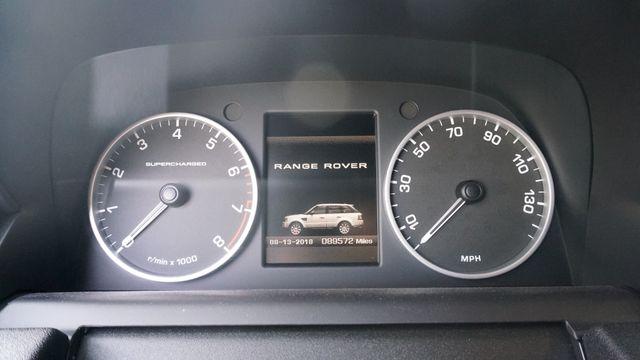 2011 Land Rover Range Rover Sport SC Valley Park, Missouri 17