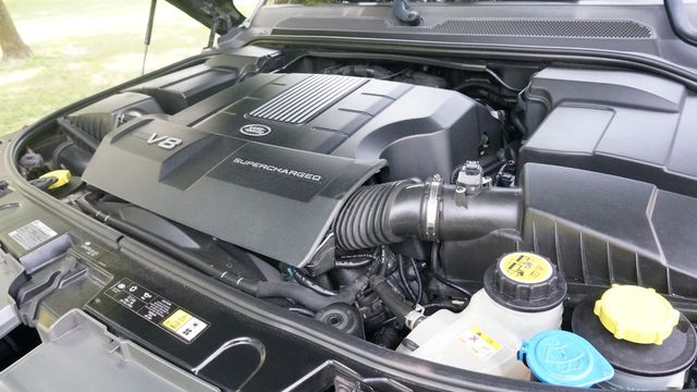 2011 Land Rover Range Rover Sport GT SC Valley Park, Missouri 23