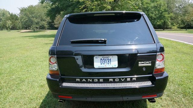 2011 Land Rover Range Rover Sport GT SC Valley Park, Missouri 29
