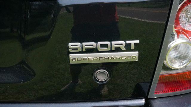 2011 Land Rover Range Rover Sport GT SC Valley Park, Missouri 28