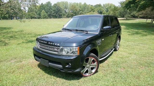 2011 Land Rover Range Rover Sport GT SC Valley Park, Missouri 2