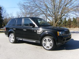 2011 Land Rover Range Rover Sport HSE LUX in West Chester, PA 19382