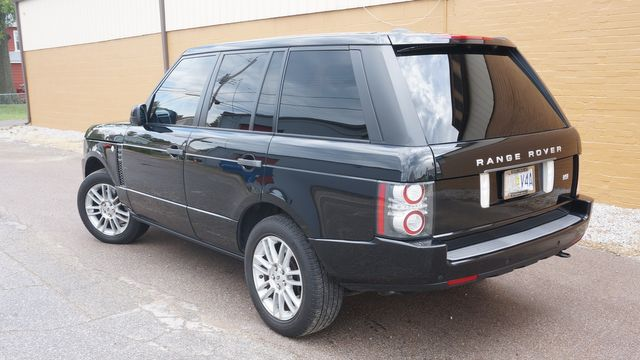 2011 Land Rover Range Rover HSE Valley Park, Missouri 2