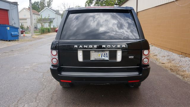 2011 Land Rover Range Rover HSE Valley Park, Missouri 7