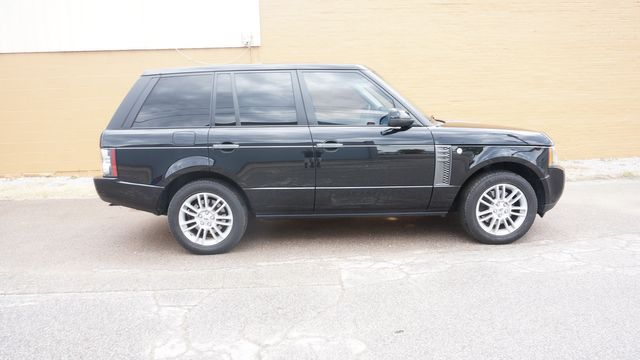 2011 Land Rover Range Rover HSE Valley Park, Missouri 4