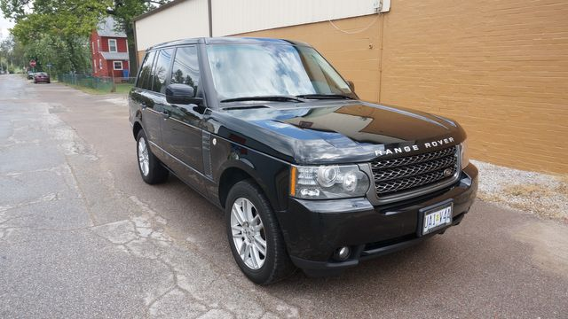 2011 Land Rover Range Rover HSE Valley Park, Missouri 3