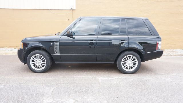 2011 Land Rover Range Rover HSE Valley Park, Missouri 1