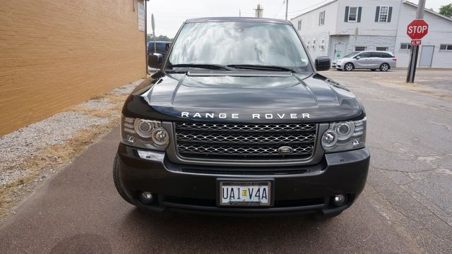 2011 Land Rover Range Rover HSE Valley Park, Missouri 6