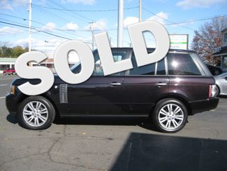 2011 Land Rover Range Rover in , CT