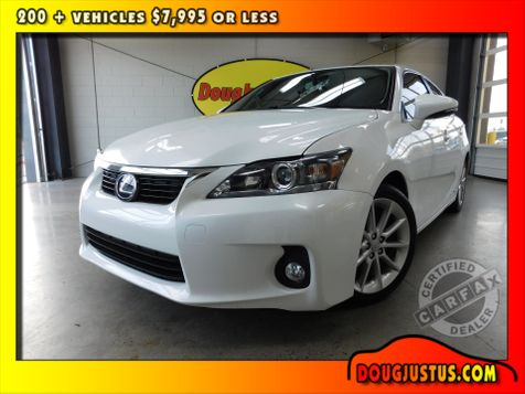 2011 Lexus CT 200h  in Airport Motor Mile ( Metro Knoxville ), TN
