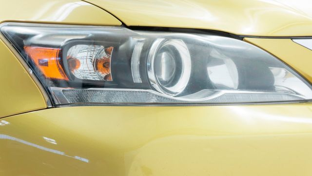 2011 Lexus CT 200h Premium in Dallas, TX 75229