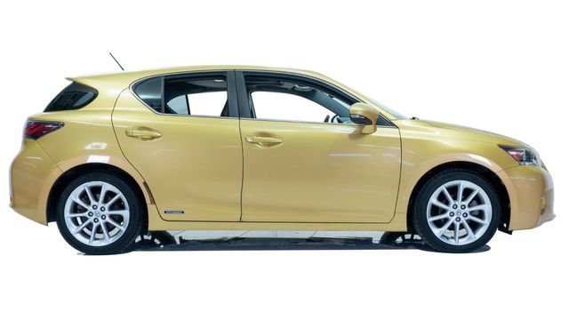 2011 Lexus CT 200h Premium in Dallas, TX 75229