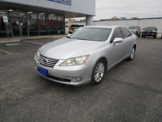 2011 Lexus ES 350   Abilene TX  Abilene Used Car Sales  in Abilene, TX