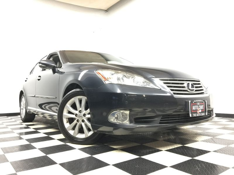 2011 Lexus ES 350 *Get Approved NOW*   The Auto Cave in Addison