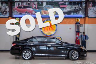 2011 Lexus ES 350 in Addison, Texas 75001