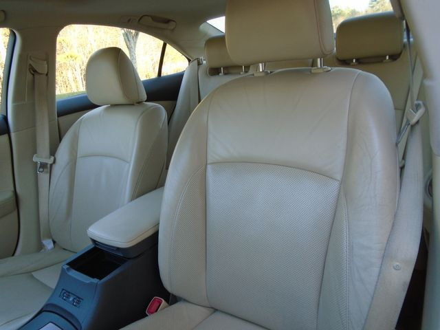 2011 Lexus ES 350 with Navigation in Alpharetta, GA 30004
