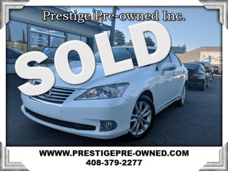2011 Lexus ES 350   in Campbell CA