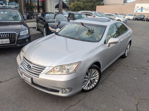 2011 Lexus ES 350 NAVIGATION & BACK UP CAMERA-HEAT/COOLED SEATS  in Campbell, CA