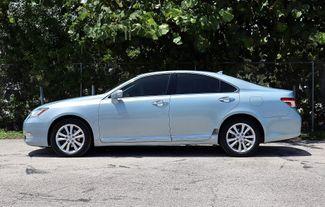 2011 Lexus ES 350 Hollywood, Florida 9