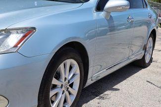 2011 Lexus ES 350 Hollywood, Florida 11
