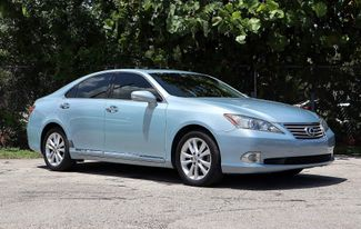 2011 Lexus ES 350 Hollywood, Florida 24