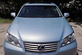 2011 Lexus ES 350 Hollywood, Florida 39