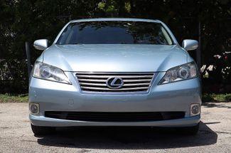 2011 Lexus ES 350 Hollywood, Florida 38