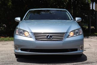 2011 Lexus ES 350 Hollywood, Florida 12
