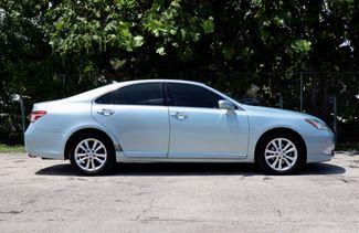 2011 Lexus ES 350 Hollywood, Florida 3
