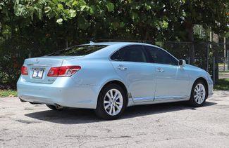 2011 Lexus ES 350 Hollywood, Florida 4