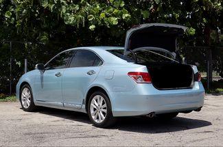 2011 Lexus ES 350 Hollywood, Florida 34