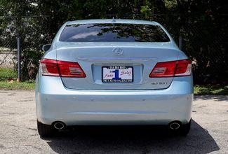 2011 Lexus ES 350 Hollywood, Florida 40