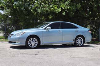 2011 Lexus ES 350 Hollywood, Florida 37