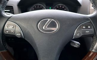 2011 Lexus ES 350 Hollywood, Florida 17