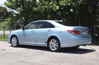 2011 Lexus ES 350 Hollywood, Florida 7