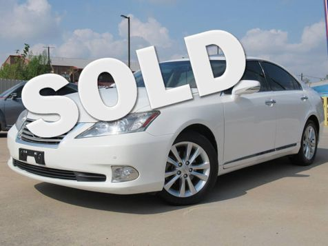 2011 Lexus ES 350  | Houston, TX | American Auto Centers in Houston, TX