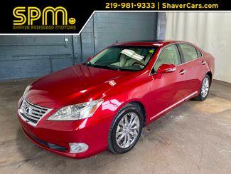 2011 Lexus ES 350 4dr Sdn in Merrillville, IN 46410