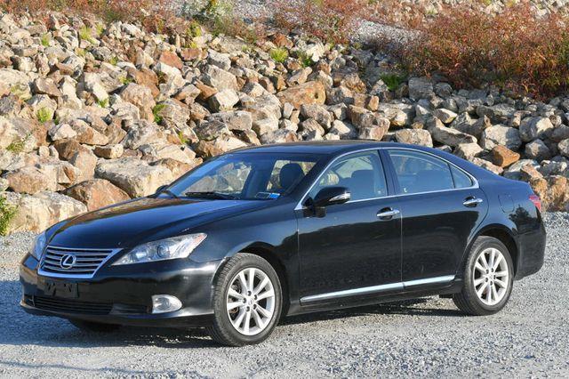 2011 Lexus ES 350 Naugatuck, Connecticut