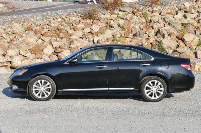 2011 Lexus ES 350 Naugatuck, Connecticut 1