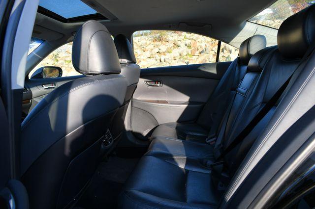 2011 Lexus ES 350 Naugatuck, Connecticut 14