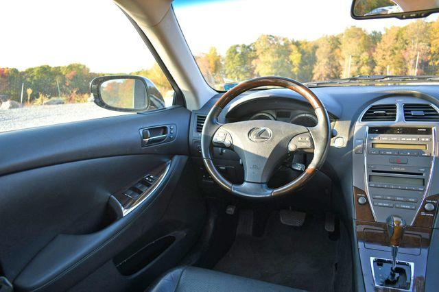 2011 Lexus ES 350 Naugatuck, Connecticut 15