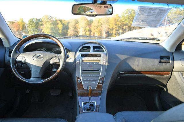 2011 Lexus ES 350 Naugatuck, Connecticut 16